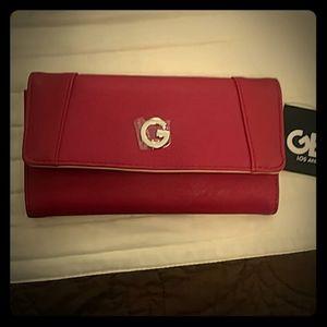 GBG wallet